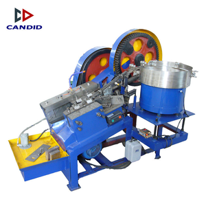 Candid High speed Screw Making Machine