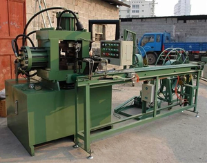 Chain Nail Making Machinery