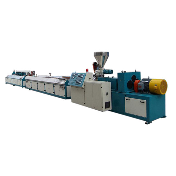 High quality PVC Pipe Machine
