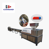 High Speed Eraser Making Machine