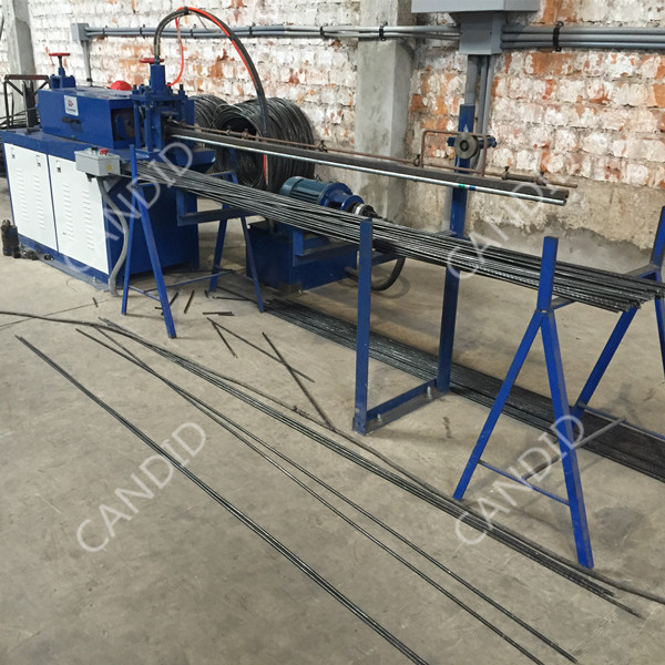 Full Automatic Reinforcing Mesh Product Line