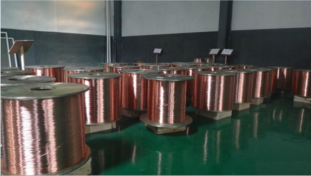 1.2mm copper wire